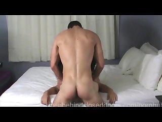 Cameron fucks matt