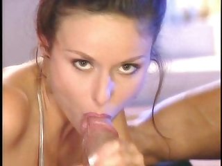 Classy girls love anal