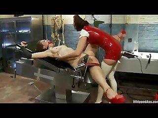 Bondage Tickle compilation