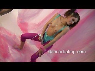 Fuckable lola dancerbating 16