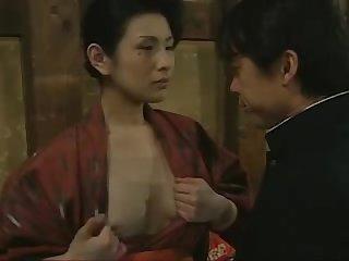 Japanese housekeeper