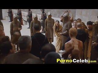 Nude celebrity bonanza ass tits pussy galore