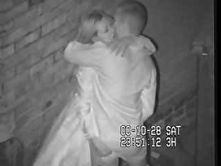 Cctv behind a sunderland nightclub part 3