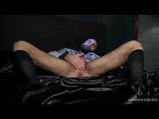 Italian stud needs a cock urgent