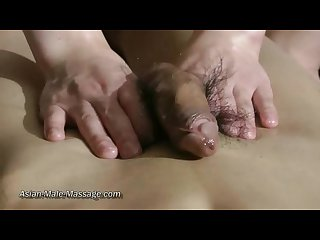 Nude oil massage 02