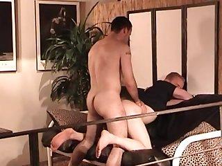 Castro cock scene 3