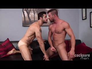 Kyle king and dean monroe