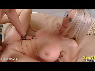 Hot milf emma starr suck and fuck cock