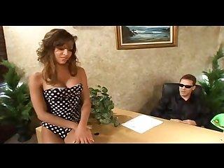 Big booty mature latina gets dped hard