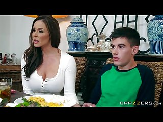 Brazzers kendra s thanksgiving stuffing