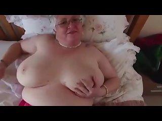 British granny caroline masturbating 2