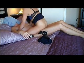 Stepmom caught me masturbate then helps me out more at stepmomxxx net