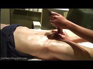 Massage cock