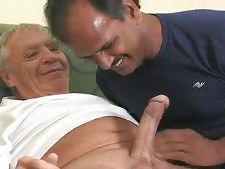 Daddies fuck action