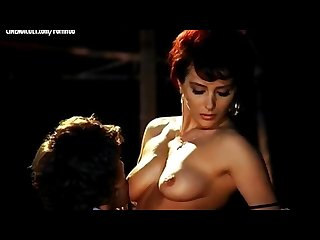 Malu and deborah cali nude from l amante di lady chatterley