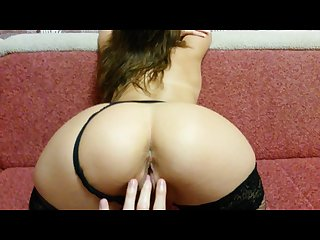 Sexy fucked crystal girl alena suck and fuck