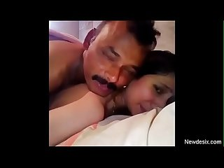Shy beauty with husband clear Hindi audio