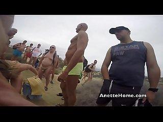 Dogging pour les voyeurs francais diffuse en livecam