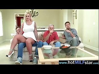 Big Mamba Cock Fill Right In Horny Wet Milf (ryan conner) video-24