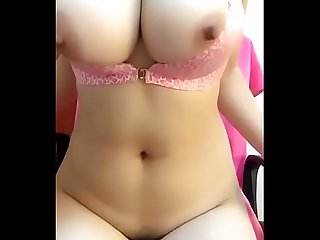 The Best of Body Chinese Girl Show solo on Webcam !