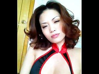 Chinese cam