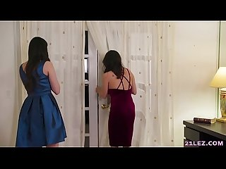Tricking the lesbian cheater wives april o neil comma jenna sativa and georgia jones