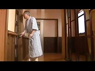 Young japanese and old guy sex more exgfplanet com