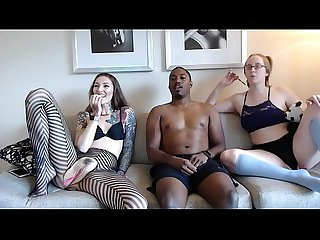 Cam session 17 10 07 5 star vacation threesome w andi ray pt i