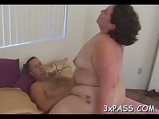 Black fat bitch fucked