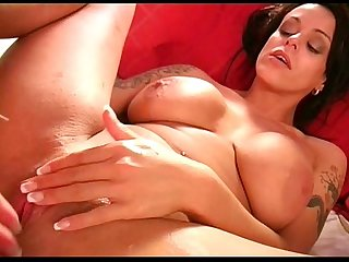 Victoria brown busty milf squirting and fisted