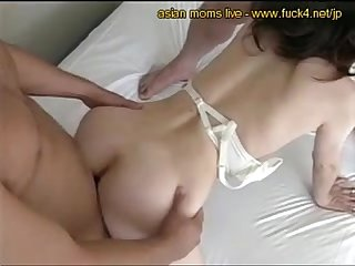 Mature japanese step mom w stepson and friend www fuck4 net jp