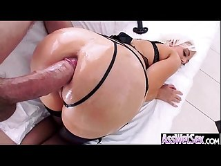 Anal hard sex tape with curvy butt oiled girl jenna ivory Mov 15