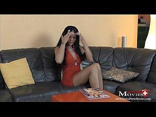 Porno casting mit der studentin julia tiger 25j spm julia25tr01
