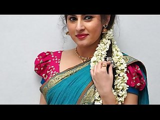 Very Hot And Sexy South Indian Actresses In Sarees