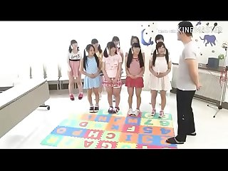 Multiple teen lolitas 1 old man orgy watch full video here..