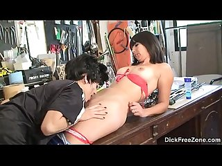 Latina series gaby and pulposa strapon