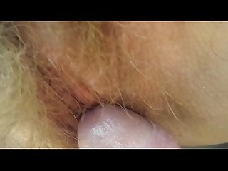My pussy is fucked and my asshole deflowered