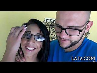 Hot Latinas Vid