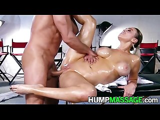 Abbey Brooks Hot Fuck Massage