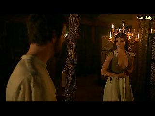Natalie dormer nude scene in game of thrones at scandalplanet com