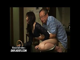 Japanese babe Fucked by Father-in-law Full Video : http://zo.ee/4lvMy