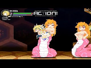 Echidna Wars DX Hentai Game