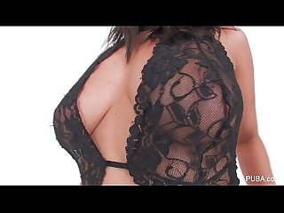 Charley chase shows off