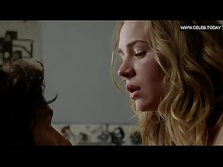 Britt robertson sex scene underwear under the dome s01e01 2013