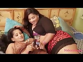 Indian two lesbian hot sexy girl sex
