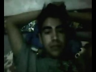 Khuzzy la reina de la webcam
