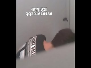 Spy toilet handjobs 8