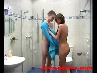 lovely shower sex part1 hh xv