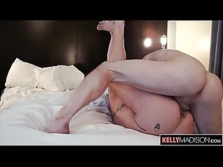 Scarlet De Sade Opens All of Her Holes For Ryan Madison