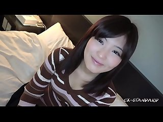 Javgiga.com | 18-year-old neat series lovely Petite plays sensitive daughter out in..